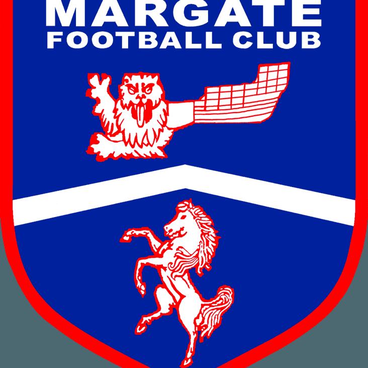 Angels v Margate : Bostik Premier : 03.10.17. : Match Preview