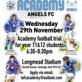 Tonbridge Angels Academy