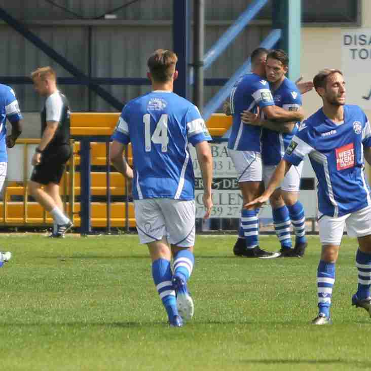 Plenty to be positive about in Gills friendly