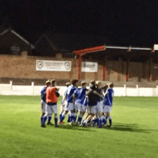 Angels edge past Rams in FA Youth Cup