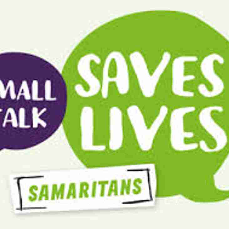 Samaritans raise almost £145