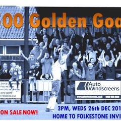£500 Golden Goal