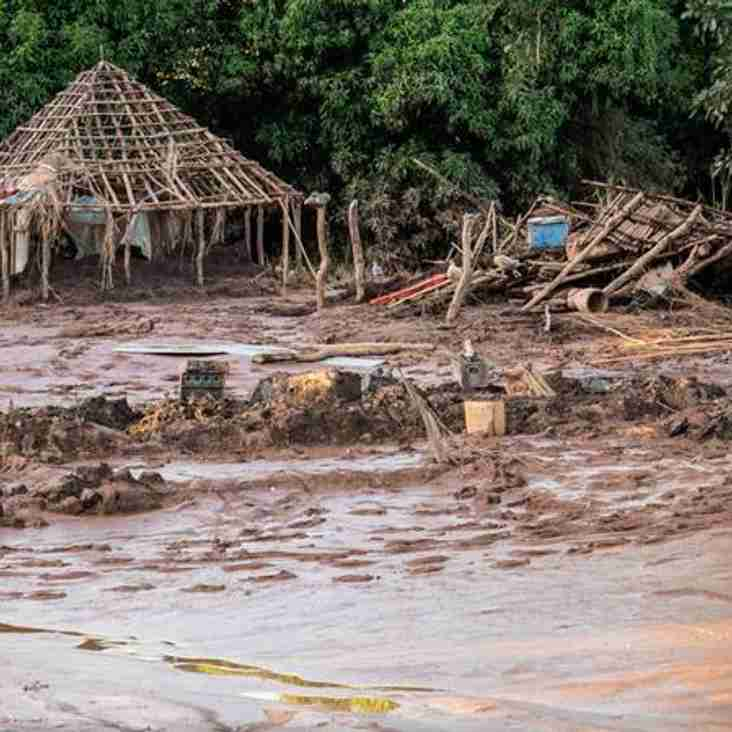 Cyclone Idai devastates three African countries