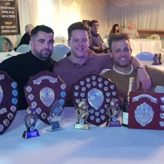Angels Awards for 2018/19