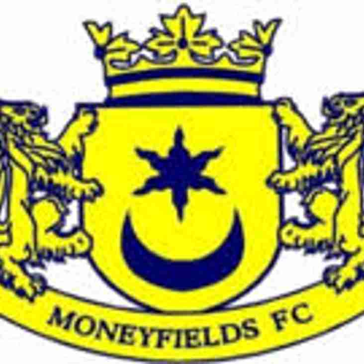 Where is Moneyfields FC ?