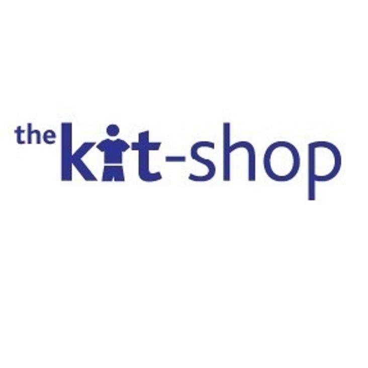 Kit Shop - Open <