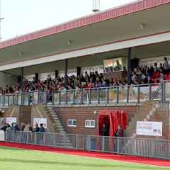 Worthing FC V Harlow Town FC