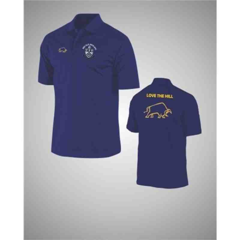 Bec Old Boys Polo Shirt