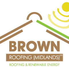 Brown Roofing Sponsor Kings Sevens