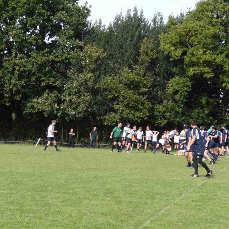 u15 East Grinstead 12  v  15 Brighton