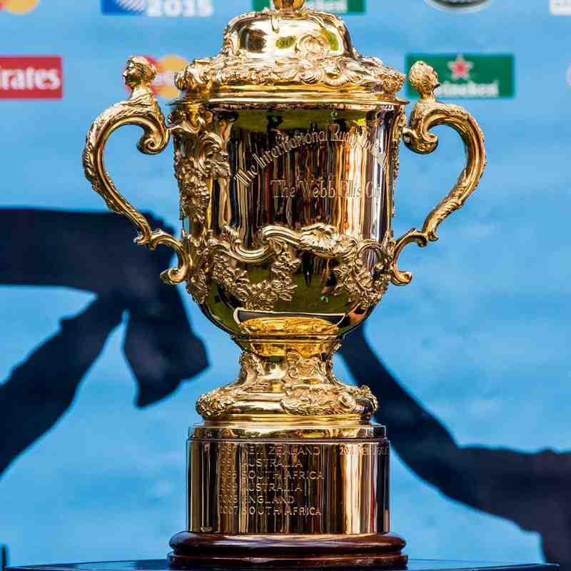Rugby World Cup comes to Hereford
