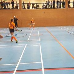 Indoor Hockey - Under 14's