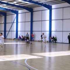 Oxford City Lions play last home game of the season this Sunday
