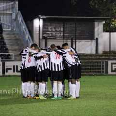 Young Magpies fly into the County cup final