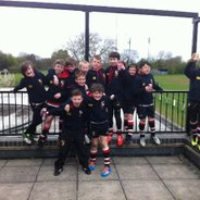 U10s Tour to Leicester