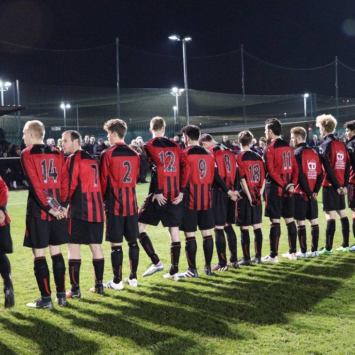 U19s Cup Final Highlights Footage<