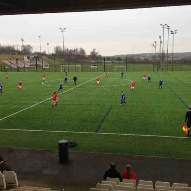 29.01.17 County Cup Quarter-Final