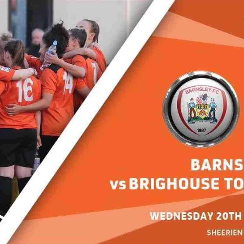 17-09-20 1st Team vs Brighouse Town
