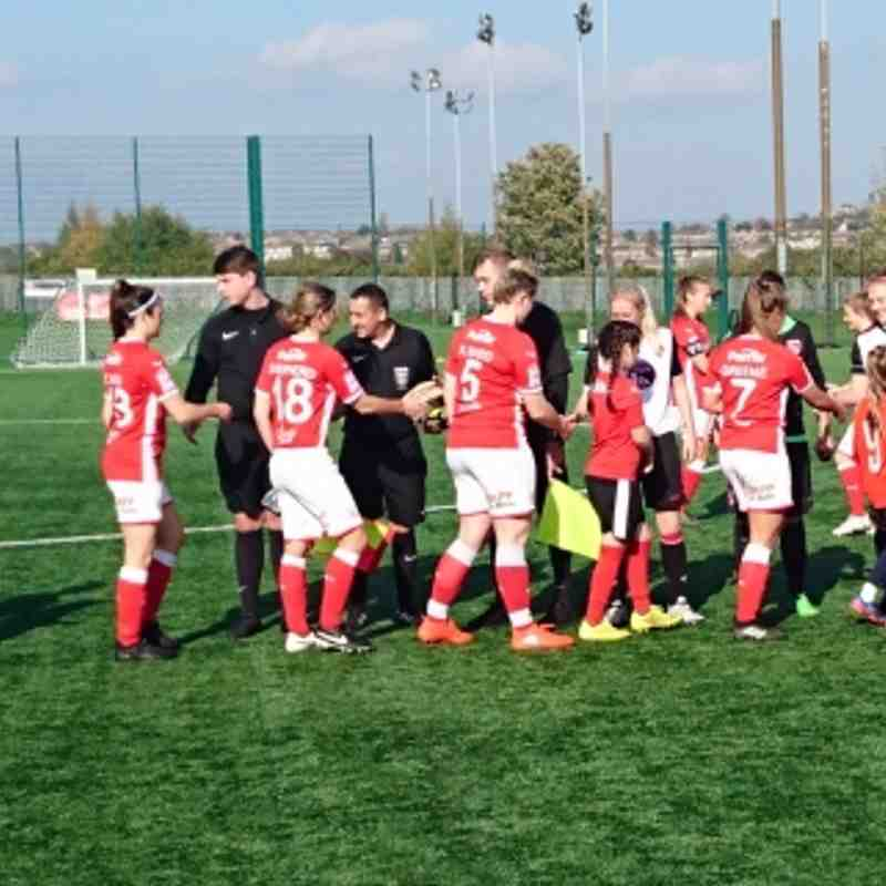 15-10-17 1st team vs Morecambe