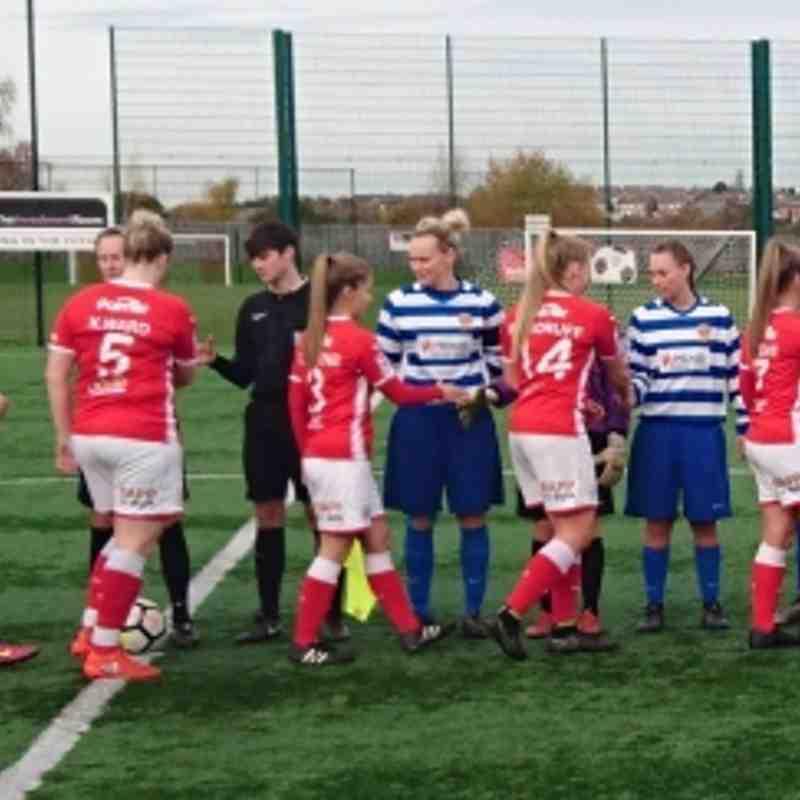 19-11-17 1st Team v Chester le Street