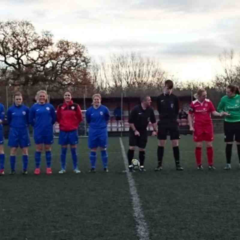 26-11-17 Crewe v 1st Team line up
