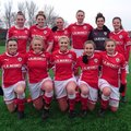 Barnsley FC Ladies vs Newcastle United Womens FC