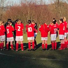 2017/18 Barnsley FC Ladies match photos
