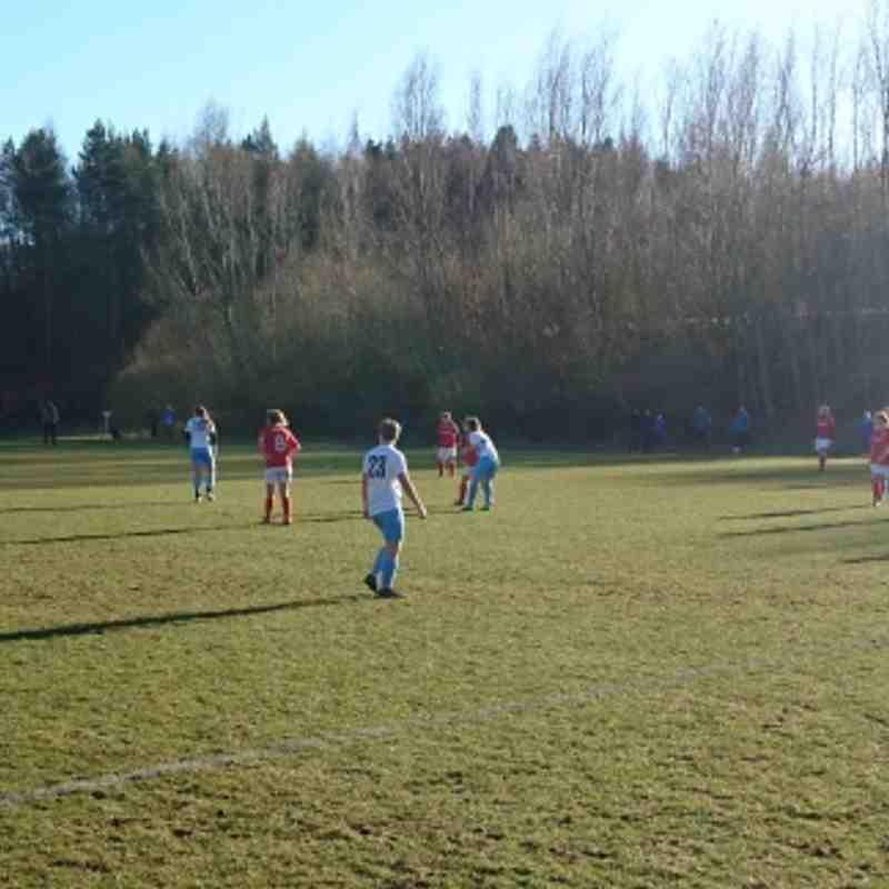 18-02-25 Reserves vs Huddersfield Academy