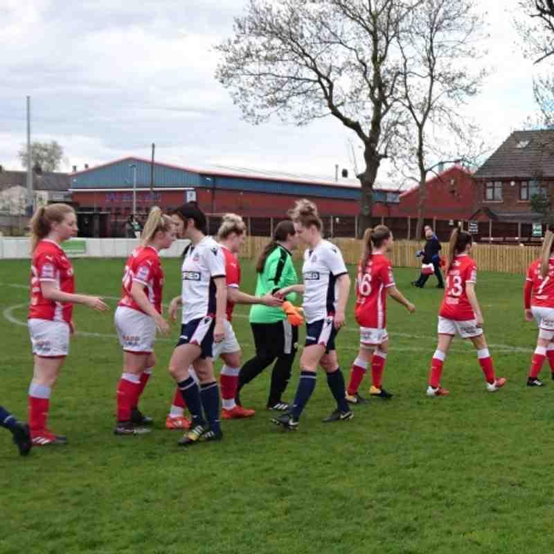 29-04-18 Bolton vs 1st team handshake