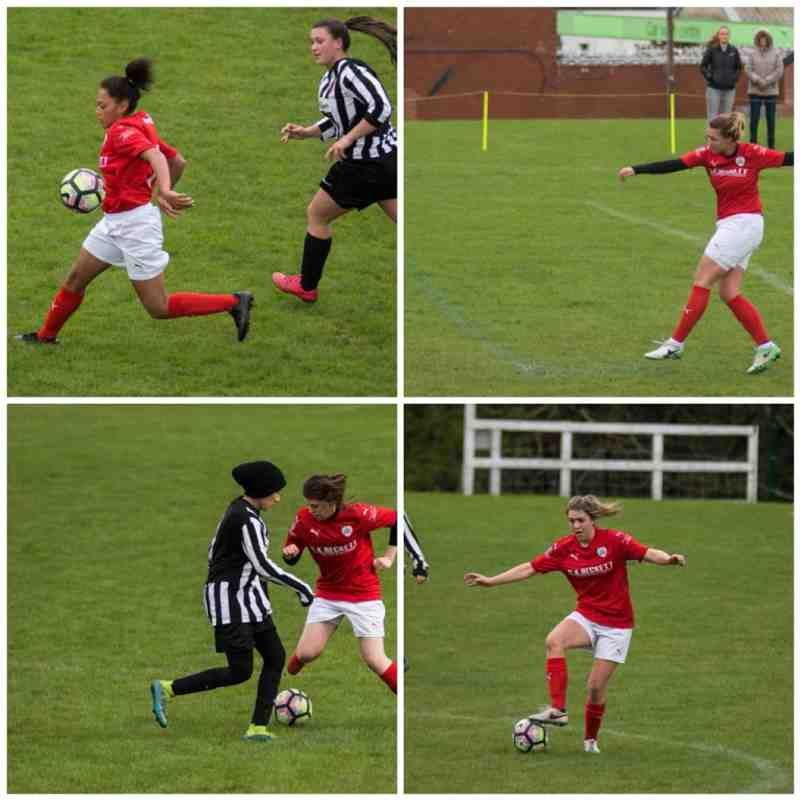 29-04-18 Penistone Church vs Reserves