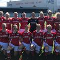 Barnsley FC Ladies vs Leeds United Ladies FC