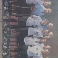 Barnsley Ladies Archive