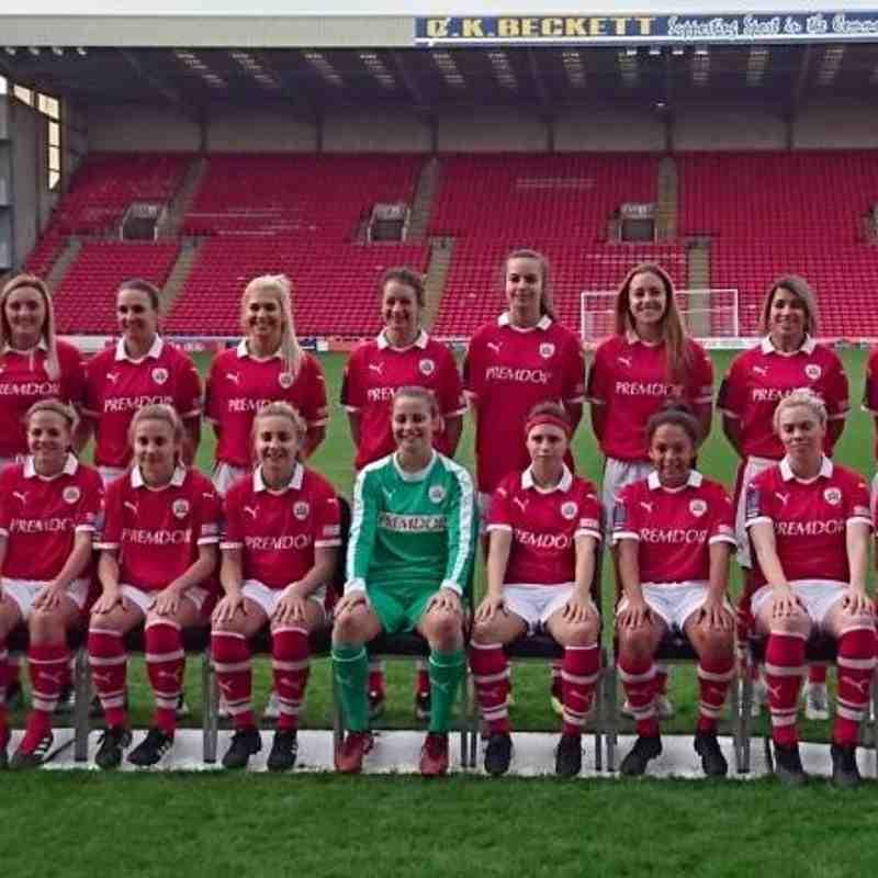 2018-19  First Team