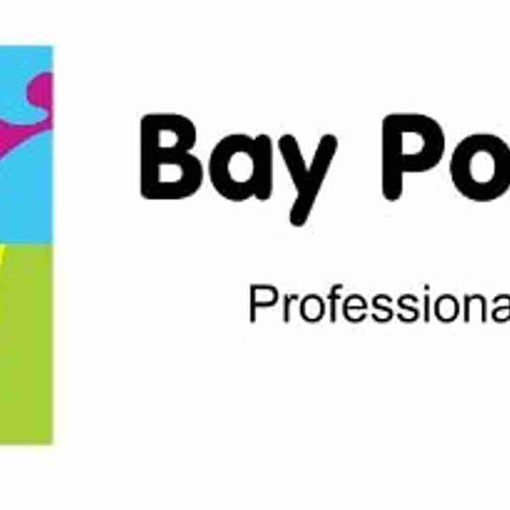 BARCA PUT BEST FOOT FORWARD WITH BAY PODIATRY