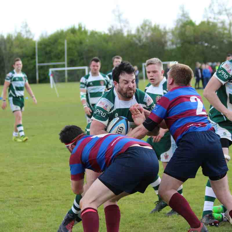 Slough vs Chesham Apr 17