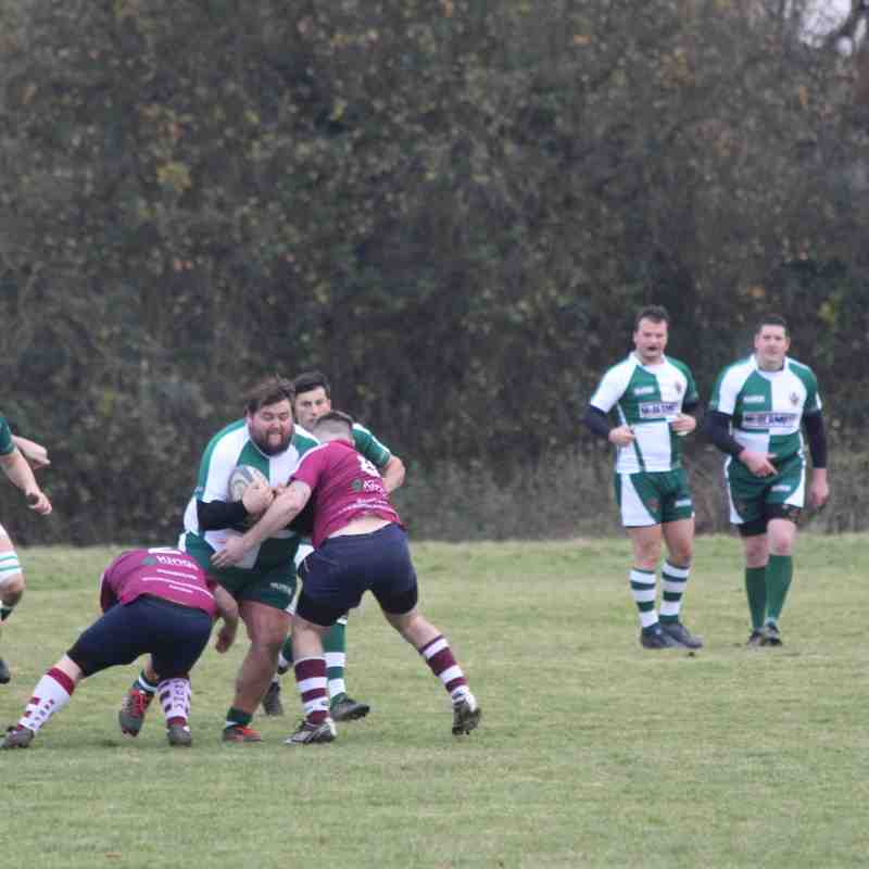 Slough vs Bletchley Dec 17