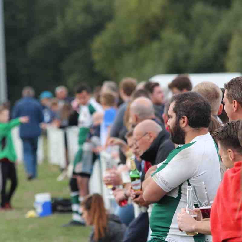 Slough vs High Wycombe Sept 18