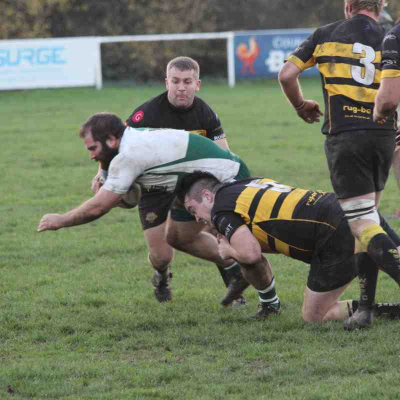 Slough vs Wallingford Nov 18