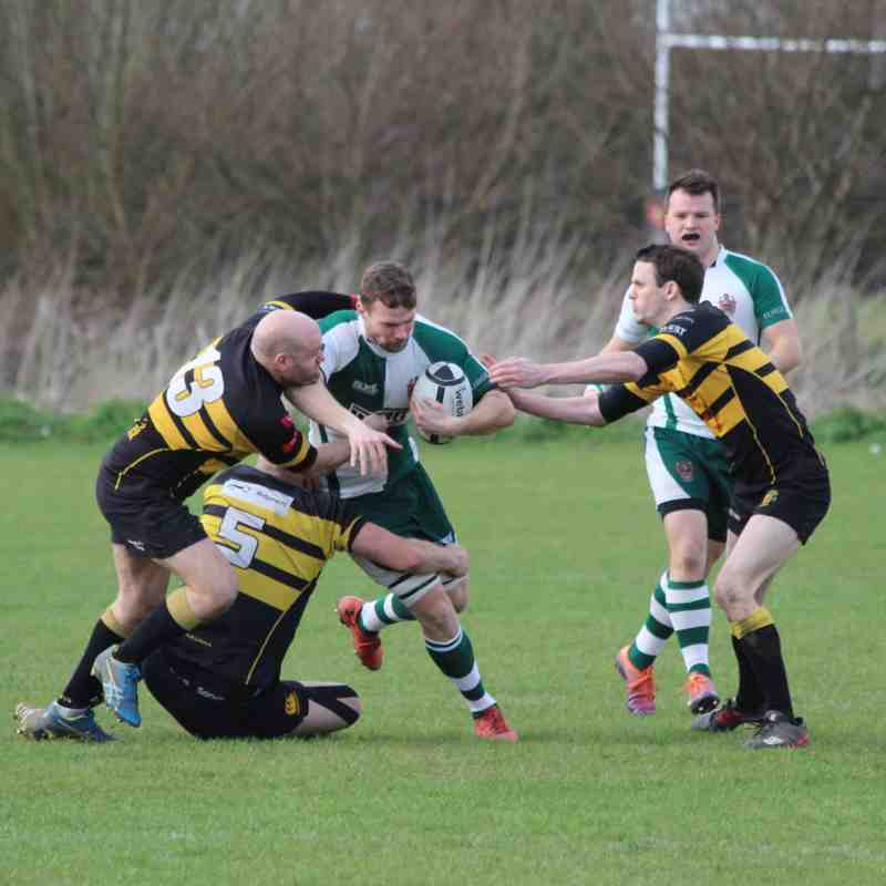 Slough vs Wallingford Mar 19