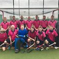 Men's 1st X1 cap a successful season as they net 10 past Bournemouth