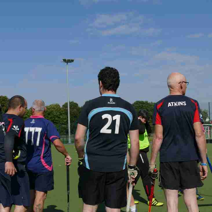Training times for next season announced