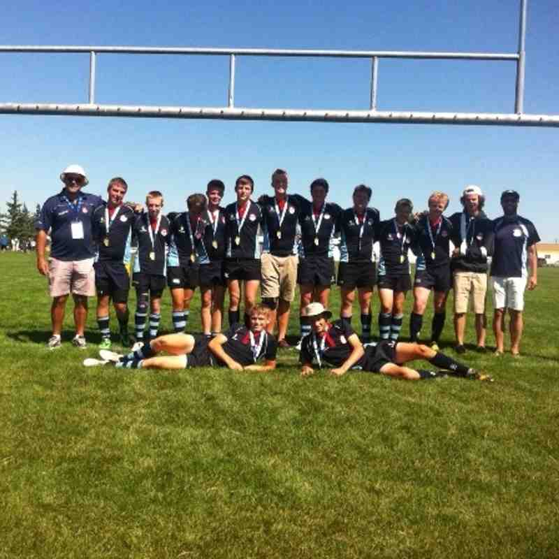 Alberta Summer Games