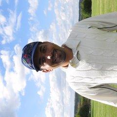 Offchurch v Napton CC - 3rd May 2015
