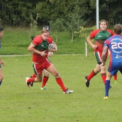 Crofton 14th Sep 2013