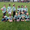 Gosforth RFC vs. Blyth