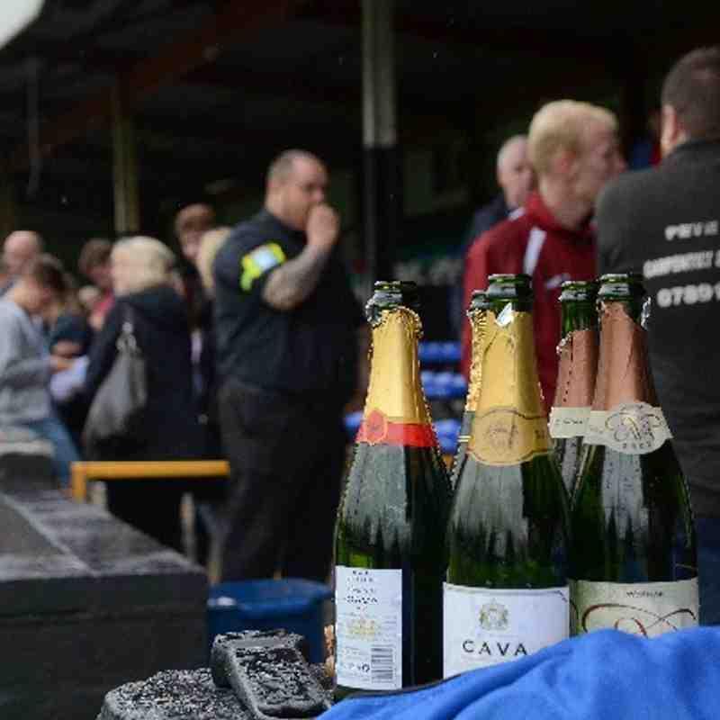 Merthyr Town Play Off Final