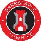 BARNSTAPLE TOWN 4 v 0 PAULTON ROVERS