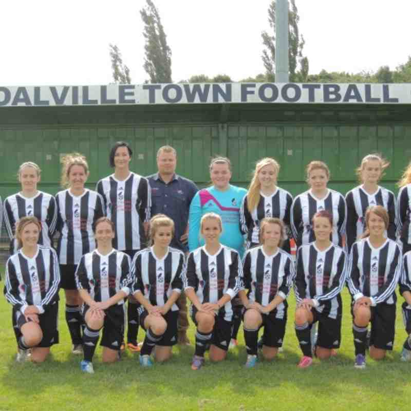 Coalville Town images