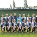 Caterpillar Ladies vs. Coalville Town Ladies