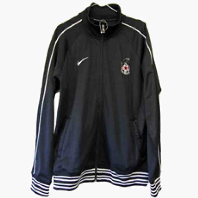 Coalville Town Tracksuit Top